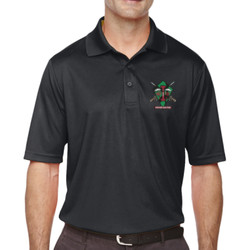 Red Eye Performance Polo