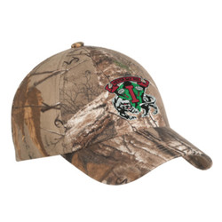 Red Eye Real Tree Xtra Cap
