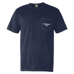 Comfort Colors I-1 Throwback Tee