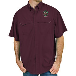Red Eye Performance Fishing Shirt Thumbnail