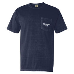 Comfort Colors I-1 Throwback Tee Thumbnail
